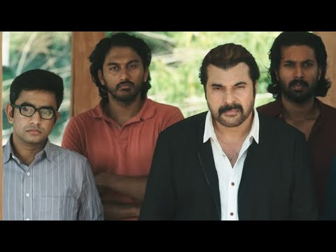 Download Mammootty New malayalam full movie 2019