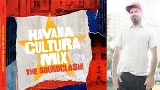 Kike Wolf - Cuba (Havana Cultura Mix)
