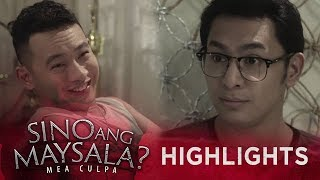 Download Gaylord recalls his friendship with Bogs | Sino Ang Maysala (With Eng Subs) Mp3 and Videos
