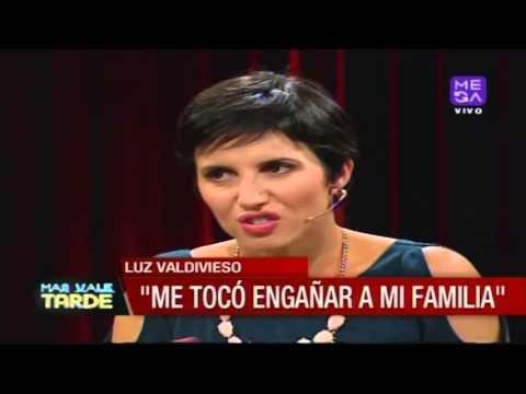 Luz Valdivieso cuenta cómo se rehabilitó Marcial Tagle