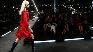 Louis Vuitton Spring Summer 2015 Full Fashion Show Exclusive