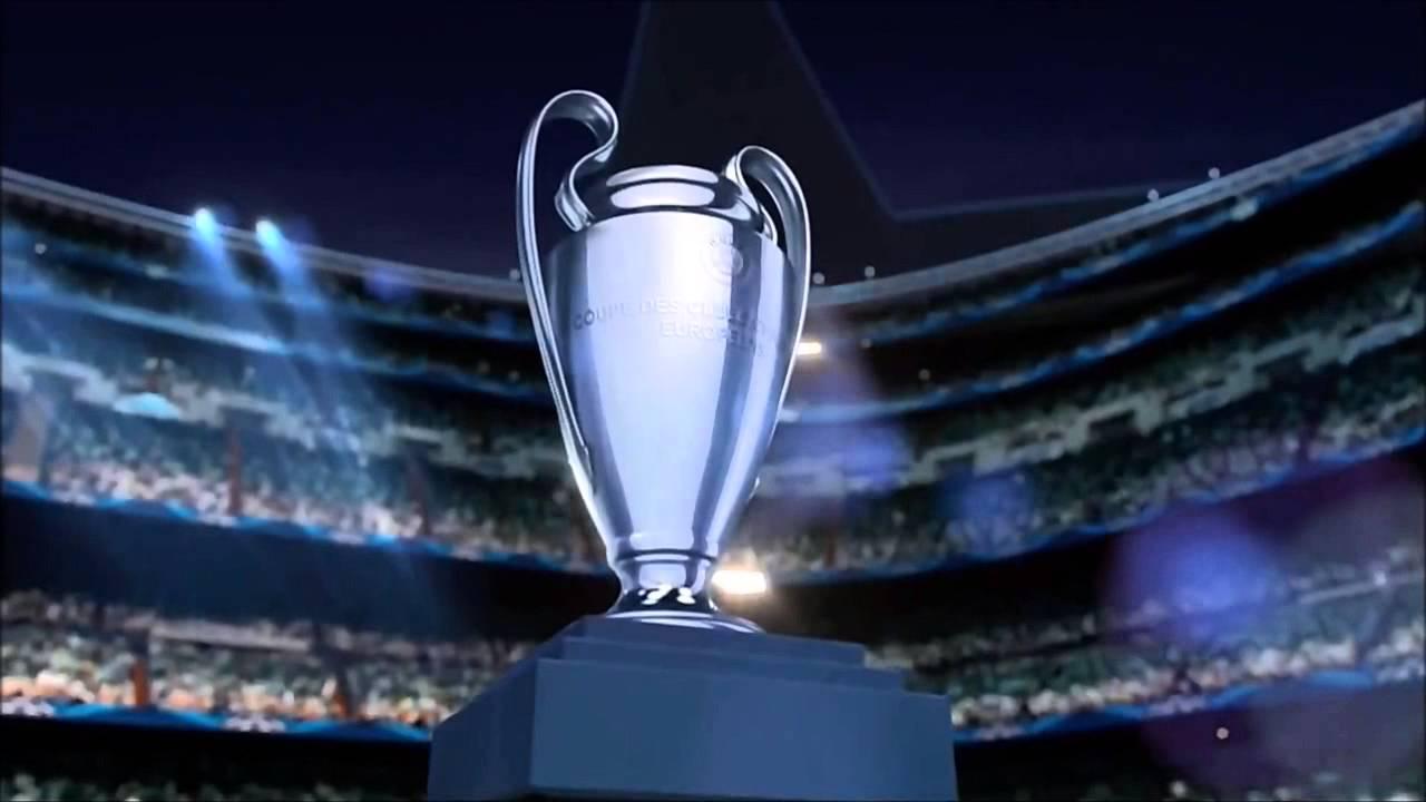 UEFA Champions League Intro 2013 2014