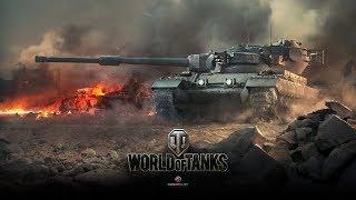 World of Tanks. Топ 10 по опыту? Да легко...