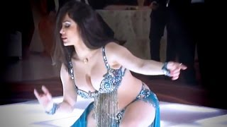 Repeat youtube video مش صافيناز .رقص شرقي مصري .Hot Belly Dance