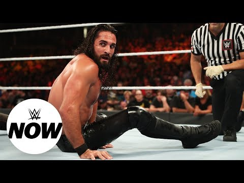 5 things you need to know before tonight's Raw: Sept. 16, 2019