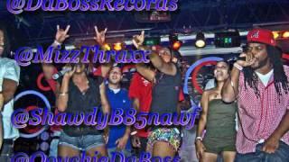 mizz thraxx shawdy b nawfside party daboss mix