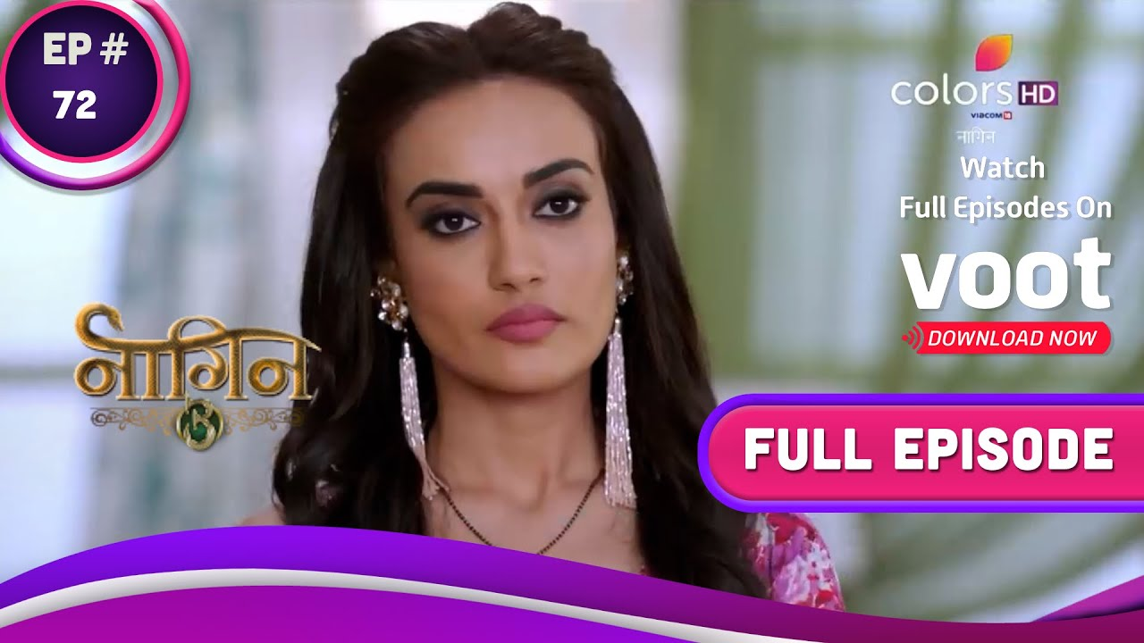 Download Naagin - Season 3   नागिन   Ep. 72   Bela Sends Mahir To Naaglok   बेला ने भेजा माहिर को नागलोक