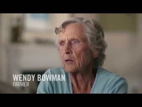 Wendy Bowman, 2017 Goldman Environmental Prize, Australia