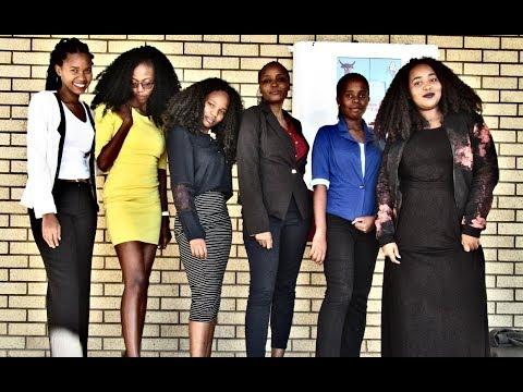 Last Day of Classes (University of Botswana)