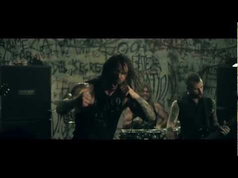 As I Lay Dying -  A Greater Foundation (Official Music Video)