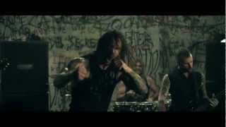 As I Lay Dying A Greater Foundation Official Music Video
