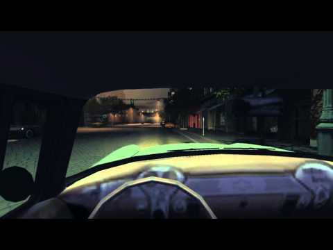 mafia ii vehicle interior specular lighting youtube. Black Bedroom Furniture Sets. Home Design Ideas