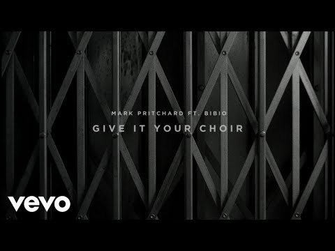 Mark Pritchard - Give It Your Choir ft. Bibio mp3