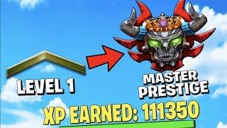 100,000+ XP Per Game..😱(TRY THIS!) thumbnail