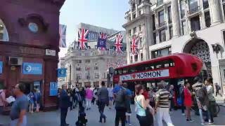 London | Day 1
