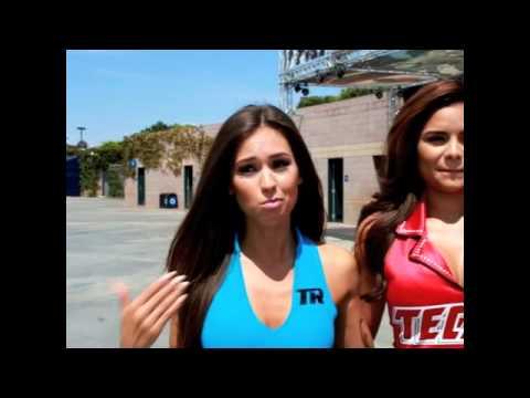 девочки на ринге видео порно