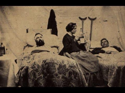 Lectures in History: Civil War-Era Women & Volunteerism Preview