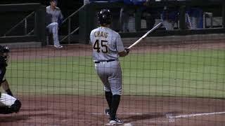 Will Craig, 1B, Pittsburgh Pirates