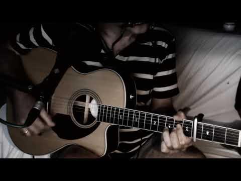 That´s How Every Empire Falls ~ R. B. Morris - John Prine ~ Cover w/ Fender PM-3 Deluxe & Bluesharp