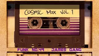 Marvel's Guardians of the Galaxy: Cosmic Mix Vol. 1/ Funk # 49