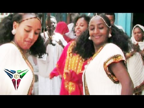 Meshesh - Awdeamet - Traditional Eritrean Music