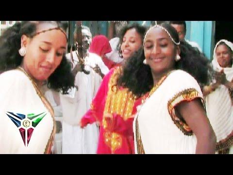 Meshesh - Awdeamet |  ኣውደኣመት - Eritrean Music (HALENGA Eritrea)