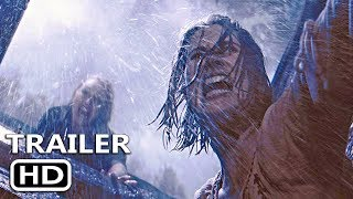 STAY OUT STAY ALIVE Official Trailer (2019) Horror Movie