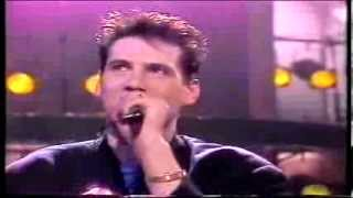 """SPANDAU BALLET """"Fight for Ourselves"""""""