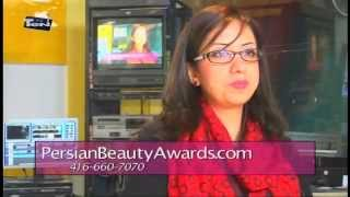 Persian Beauty Awards TV Program 9 Thumbnail