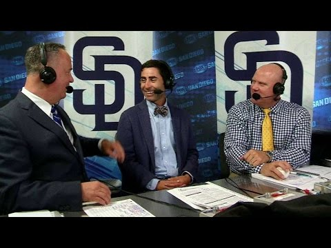 CIN@SD: Preller joins the booth to discuss the Draft