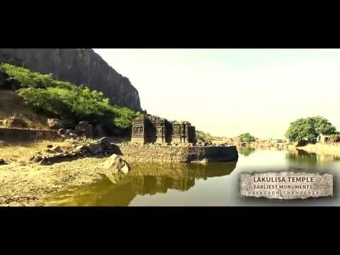 Pavagadh and UNESCO world heritage site