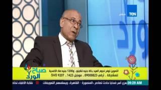 المصرية لللحوم: العجول السوداني نأكلها ونعلفها أكل مصري وبندبحها عندنا .. وأنا شخصيًا باكلها