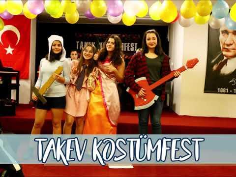 TAKEV Kostümfest 2019
