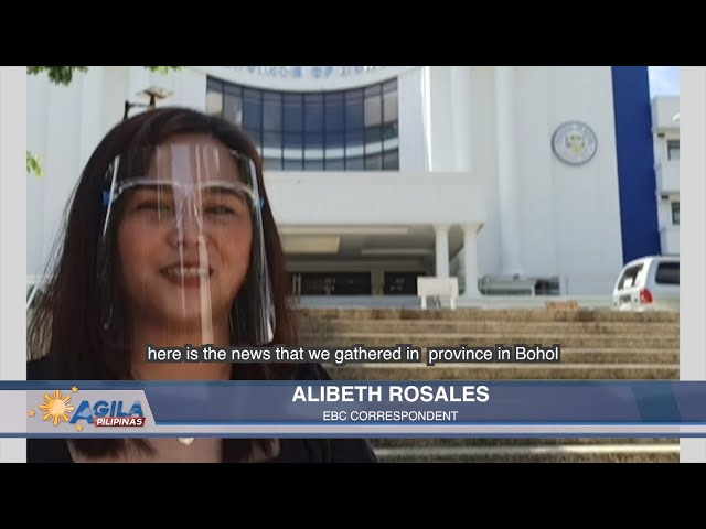Agila Pilipinas | Boholano Edition - July 27, 2021