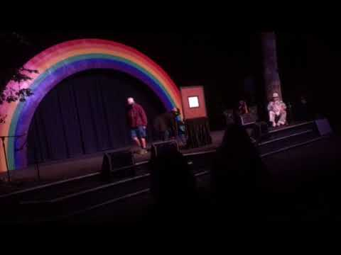 Camp Winnarainbow Adult Camp 2018  Part 5