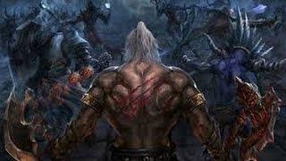 Diablo 2 / Хардкорное прохождение / Древние 23ч