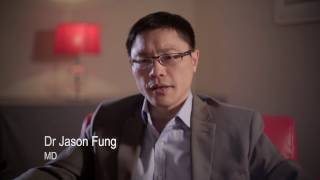 Dr Jason Fung Interview at the LCHF Convention Cape Town