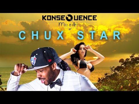 Chux Starr - Vacation [Summa Escape Riddim] June 2015