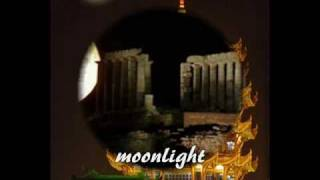 MOONLIGHT SERENADE  [Carly Simon]