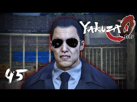 SO AMON - Let's Play - Yakuza 0 - 45 - Walkthrough Playthrough