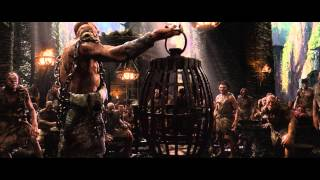 Jack the Giant Slayer - Trailer