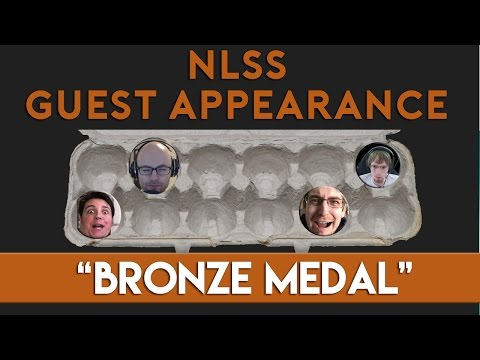 Dan Gheesling NLSS Guest Appearance | BRONZE MEDAL | For Honor 5/11/17