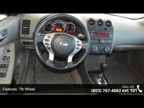 2012 Nissan Altima 2.5 S   Jones Nissan   Sumter, SC 29150