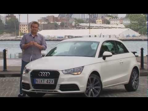 Audi A1 2011   Pint size for a Premium   Luxury   Drive.com.au