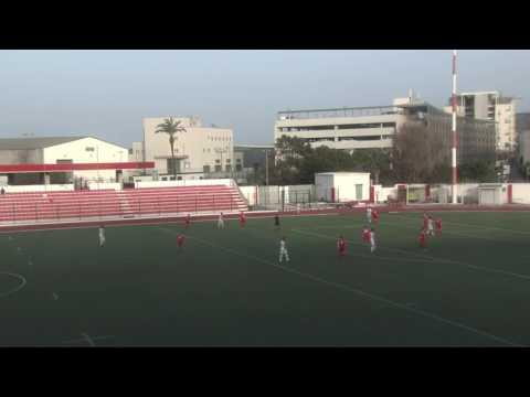 Europa Point FC v Gibraltar UTD FC 25/02/17