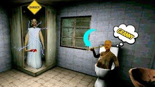 granny-chapter-2-funny-moments-in-granny-2-trolling-granny-part-3