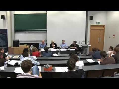 Roundtable Discussion of the Political Economy of the Subprime Crisis