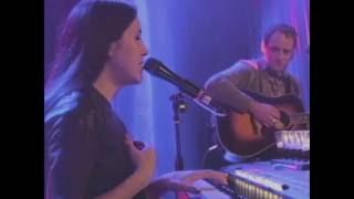 Vanessa Carlton - Operator Live [from the Liberman Live album]
