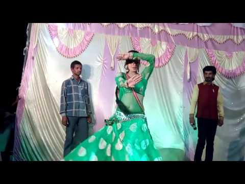 Piya Lagi Lagan dance