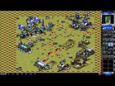 C&C Red Alert 2 Yuri's Revenge EXTRA SMALL MAP 3
